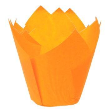 Капсула бумажная Тюльпан
