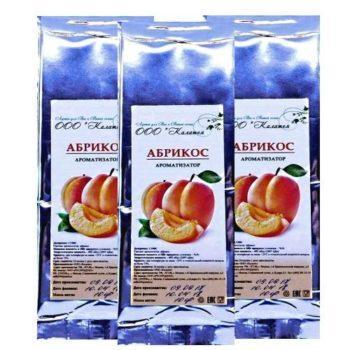 Пищевой ароматизатор Абрикос (натуральный)