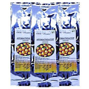Пищевой ароматизатор Апельсин (натуральный)