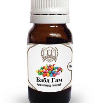 Пищевой ароматизатор Бабл Гам