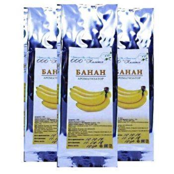 Пищевой ароматизатор Банан (натуральный)