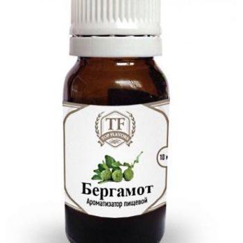 Пищевой ароматизатор Бергамот
