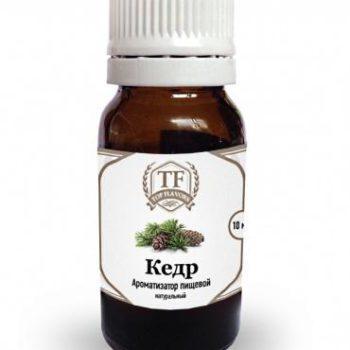 Пищевой ароматизатор Кедр (натуральный)