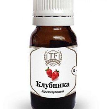 Пищевой ароматизатор Клубника
