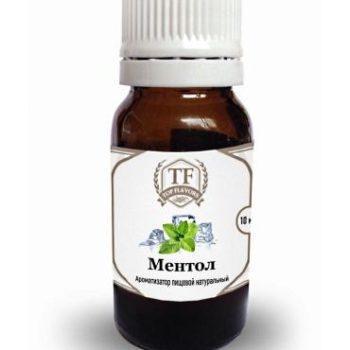 Пищевой ароматизатор Ментол (натуральный)