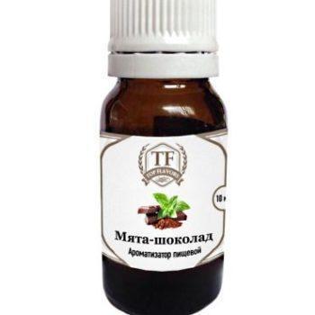 Пищевой ароматизатор Мята-шоколад