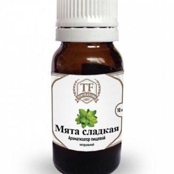 Пищевой ароматизатор Мята сладкая (натуральный)