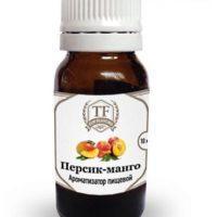Пищевой ароматизатор Персик-Манго