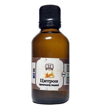 Пищевой ароматизатор Цитрон