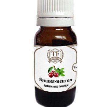 Пищевой ароматизатор Вишня-ментол