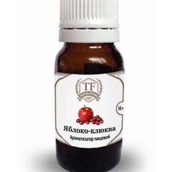 Пищевой ароматизатор Яблоко-клюква