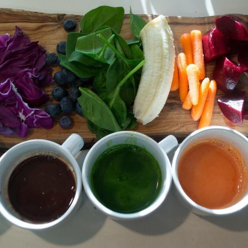Как приготовить натуральные пищевые красители дома?
