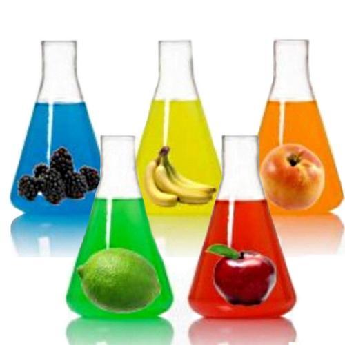 Пищевые ароматизаторы: виды