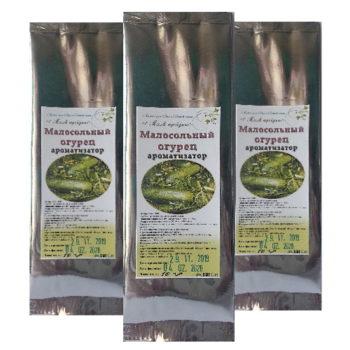 Пищевой ароматизатор Малосольный огурец