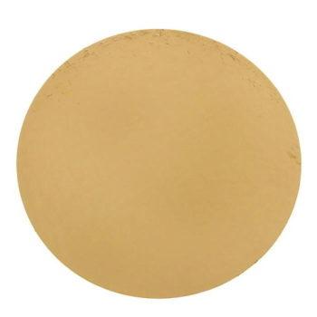 Подложка для торта 30 см, золото-жемчуг