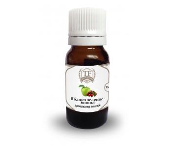 Пищевой ароматизатор Яблоко зеленое-вишня