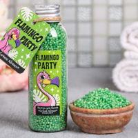 Жемчуг для ванны Flamingo party