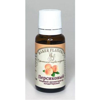 Пищевой ароматизатор Персиковый, натуральный, BF
