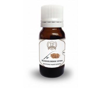 Пищевой ароматизатор Конопляное семя (прикормка), TF