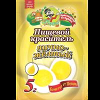 Пищевой краситель Яично-желтый
